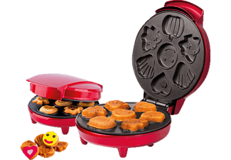 TREBS 99257, Cookie Maker, Rot