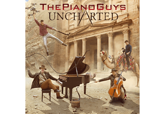 Piano Guys - Uncharted [Vinyl]