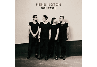Kensington - CONTROL (LTD.ED.) | CD