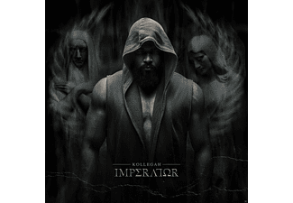 Kollegah - Imperator (Deluxe Box) [CD]