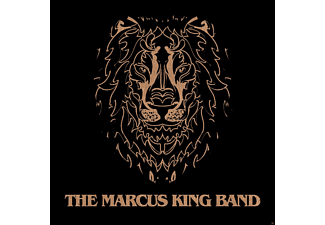 The Marcus King Band - The Marcus King Band - (Vinyl)