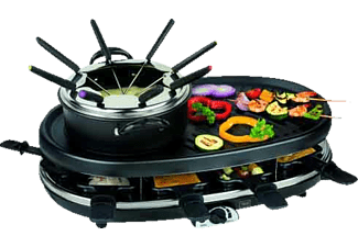 TREBS 99322 Raclette (1800 Watt)