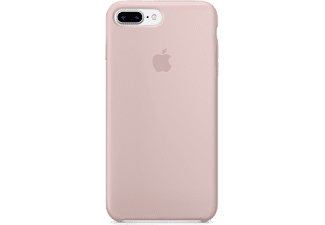 APPLE iPhone 7 Plus Silicone Case Pink Sand - (MMT02ZM/A)