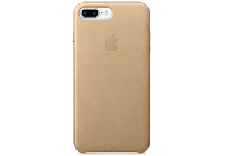APPLE iPhone 7 Plus Leather Case Tan - (MMYL2ZM/A)
