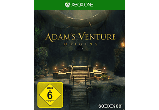 Adam's Venture: Origins - Xbox One