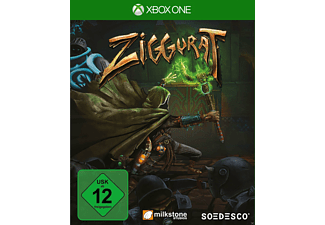 Ziggurat [Xbox One]