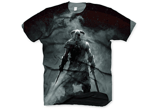 The Elder Scrolls V Skyrim T-Shirt Dragonborn