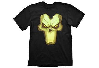 Darksiders II T-Shirt Death Mask