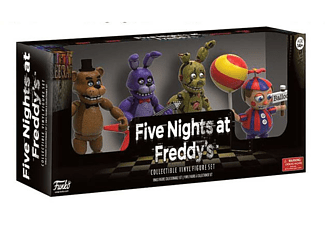 Five Nights At Freddy's 2 Actionfiguren Set 1