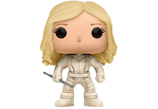 Legends of Tomorrow Pop! Vinyl Figur White Canary