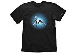 Recore T-Shirt Mack Blue Core