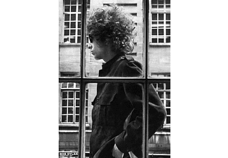 Bob Dylan Poster London May 1966