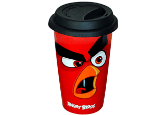 Angry Birds Travel Mug Covers Coffee-To-Go-Becher
