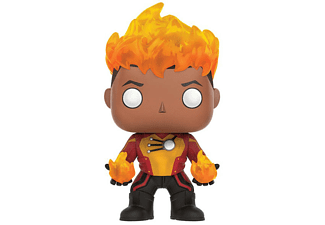 Legends of Tomorrow Pop! Vinyl Figur Firestorm