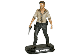 The Walking Dead Actionfigur Rick Grimes