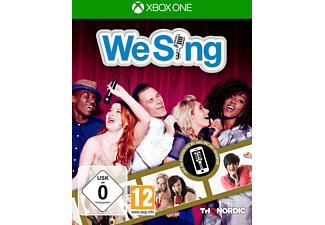 We Sing [Xbox One]