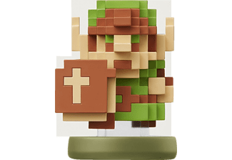AMIIBO Link - amiibo The Legend Of Zelda Collection Spielfigur