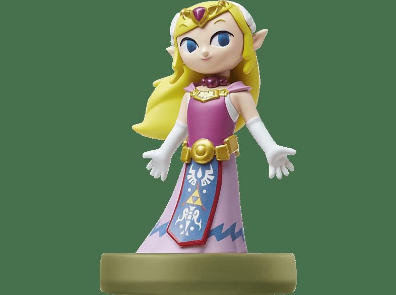 NINTENDO Amiibo Zelda (Wind Waker) gaming απογείωσε την gaming εμπειρία φιγούρες παιχνιδιών gaming παιχνίδια φιγούρ