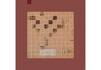 Touche Amore - Stage Four - (LP + Download)