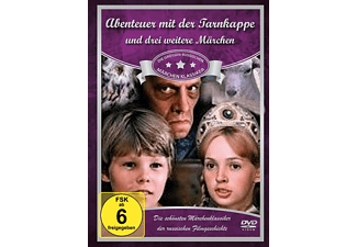 Russische Märchen Collection 2 - (DVD)