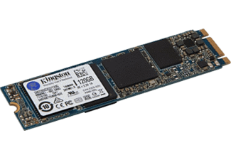 KINGSTON 120GB M.2 SATA3 SSD SM2280S3G2/120G