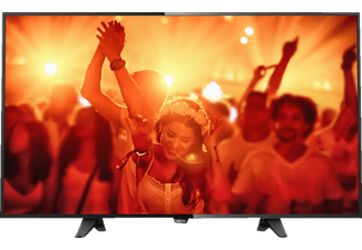 PHILIPS 32PFS4131/12, 80 cm (32 Zoll), Full-HD, LED TV, 200 PPI, DVB-T2 HD, DVB-C, DVB-S, DVB-S2