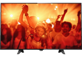 PHILIPS 43PFS4131, 108 cm (43 Zoll), Full-HD, LED TV, 200 PPI, DVB-T2 HD, DVB-C, DVB-S, DVB-S2
