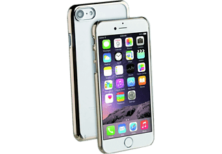 VIVANCO Slim Hard Case iPhone 7 - Transparent/Guld