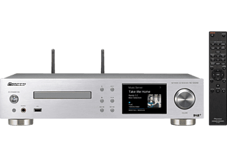 PIONEER NC-50 DAB-S, All-In-One Hifi-System