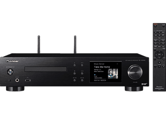PIONEER NC-50DAB-B, All-In-One Hifi-System