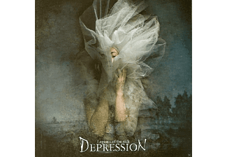 Depression - Legions Of The Sick [CD]
