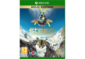 Steep (Gold Edition) Xbox One