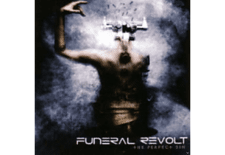 Funeral Revolt - The Perfect Sin [CD]