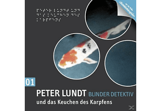 001 - Peter Lundt - (CD)