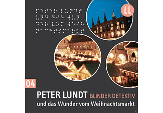 004 - Peter Lundt - (CD)
