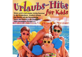 Kiddy's Corner Band - Ulaubs-Hits Für Kids - (CD)