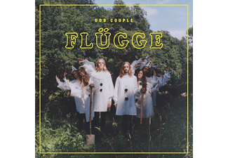 Odd Couple - Flügge [LP + Download]