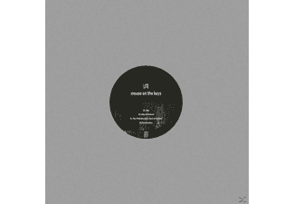 Mouse Ion The Keys, Lite - Split - (Vinyl)