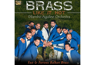 Dzambo Agusevi Orchestra - Brass Like It Hot - (CD)