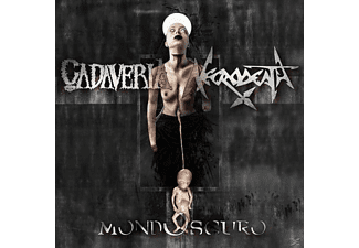 Cadaveria/Necrodeath - Mondoscuro [CD]
