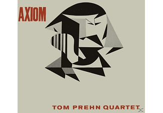 Tom Prehn Quartet - Axiom - (Vinyl)