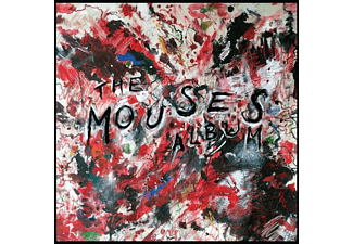 Mouses - The Mouses Album - (Vinyl)