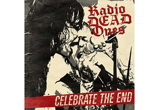Radio Dead Ones - Celebrate The End [CD]
