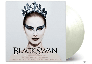 OST/VARIOUS - Black Swan (LTD White Vinyl) [Vinyl]