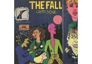 The Fall - Grotesque (After The Gramme) - (Vinyl)