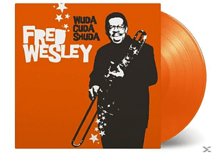 Fred Wesley - Wuda Cuda Shuda (Ltd.Orange Vinyl) - (Vinyl)