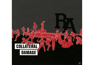 Ra - Collateral Damage [CD]