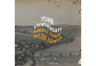 John Southworth - Small Town Water Tower - (Vinyl)