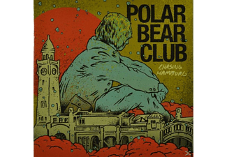Polar Bear Club - Chasing Hamburg - (CD)