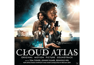 O.S.T. - Cloud Atlas - (Vinyl)